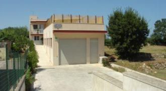 Vendita garage/box auto – Localita' Caranna, Valle D'Itria – Alto Salento, Cisternino (Brindisi)