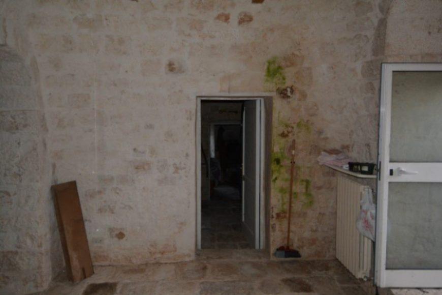 Vendita Trulli abitabili – Contrada Terrabona, Valle D'Itria – Alto Salento, Cisternino (Brindisi)