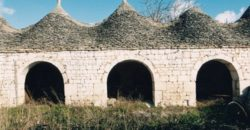 Vendita Masserie – Contrada Varvullo, Noci (Bari)