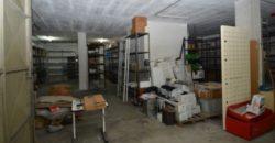 Vendita garage/box auto – Via Papini, Valle D'Itria, Cisternino (Brindisi)