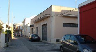 Vendita garage/box auto – Località Montalbano – Via Mola, Fasano (Brindisi)
