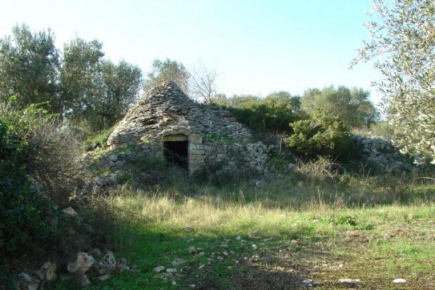 Vendita Trulli e lamie rustici – Contrada Fedele Piccolo, Valle D'Itria , Ceglie Messapica (Brindisi)