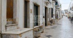 Vendita locale commerciale – Corso Garibaldi, Ceglie Messapica (Brindisi)