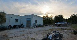 Vendita Locale – Contrada Lamacesare, Valle D'Itria – Alto Salento, Cisternino (Brindisi)