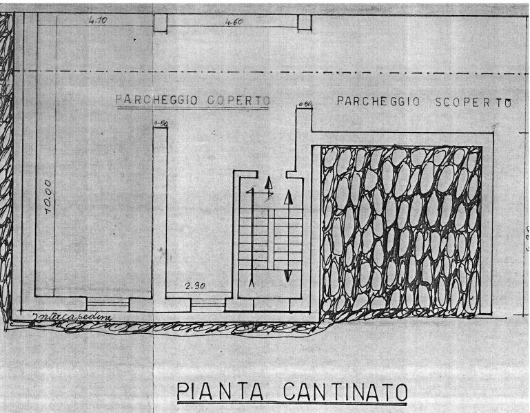 Vendita appartamento – Localita' Casalini Via Tripoli, Valle D'Itria, Cisternino (Brindisi)