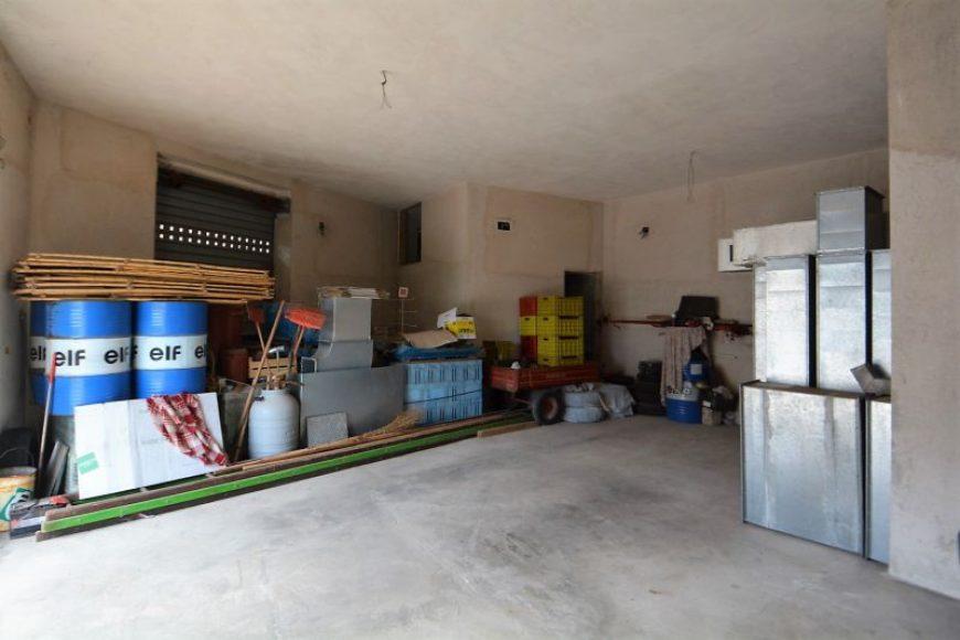 Vendita Locale commerciale – Località Casalini – Via Brindisi , Cisternino (Brindisi)