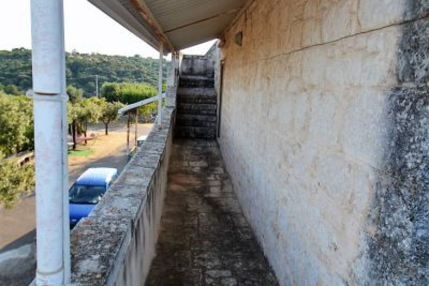 Vendita Masserie – Contrada Don Peppe Sole, Valle D'Itria , Cisternino (Brindisi)