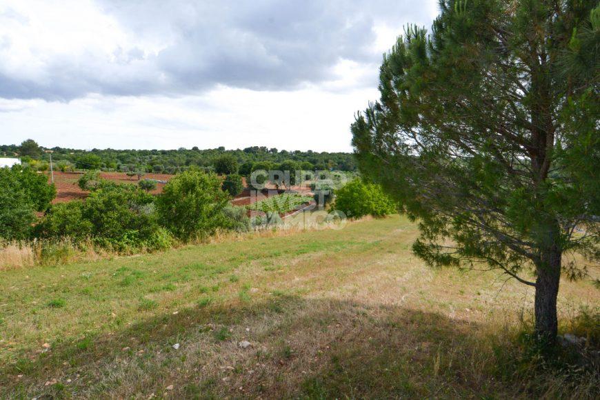 Vendita villa – Contrada San Salvatore, Ostuni (Brindisi)